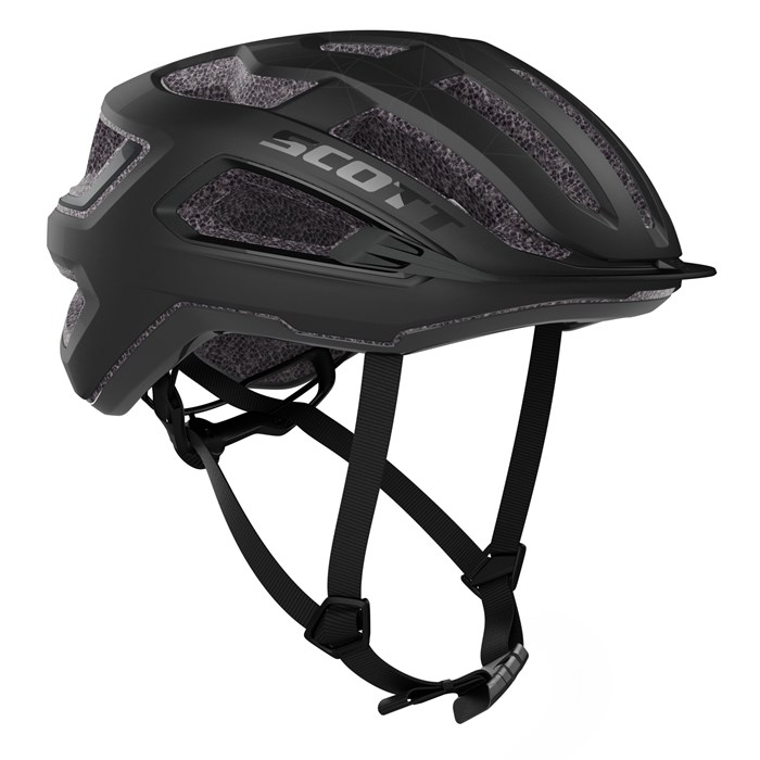 CASCO SCOTT ARX NERO