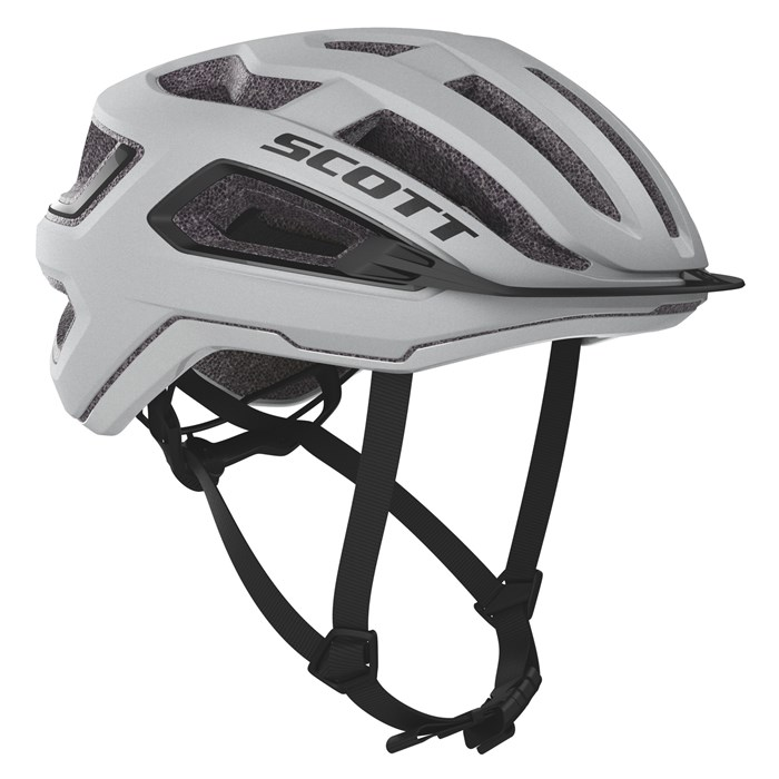 CASCO SCOTT ARX SILVER