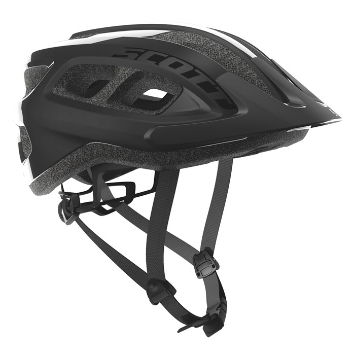 CASCO SCOTT SUPRA NERO