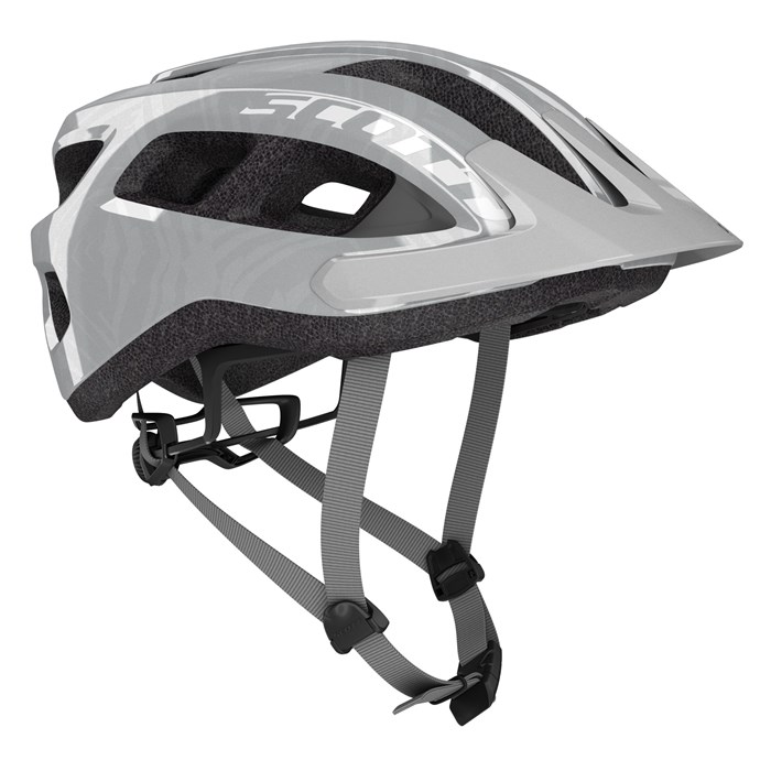 CASCO SCOTT SUPRA SILVER
