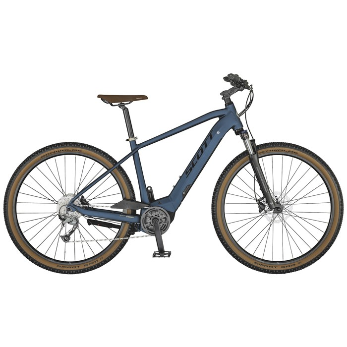 BICICLETTA SCOTT SUB CROSS ERIDE 30 MEN