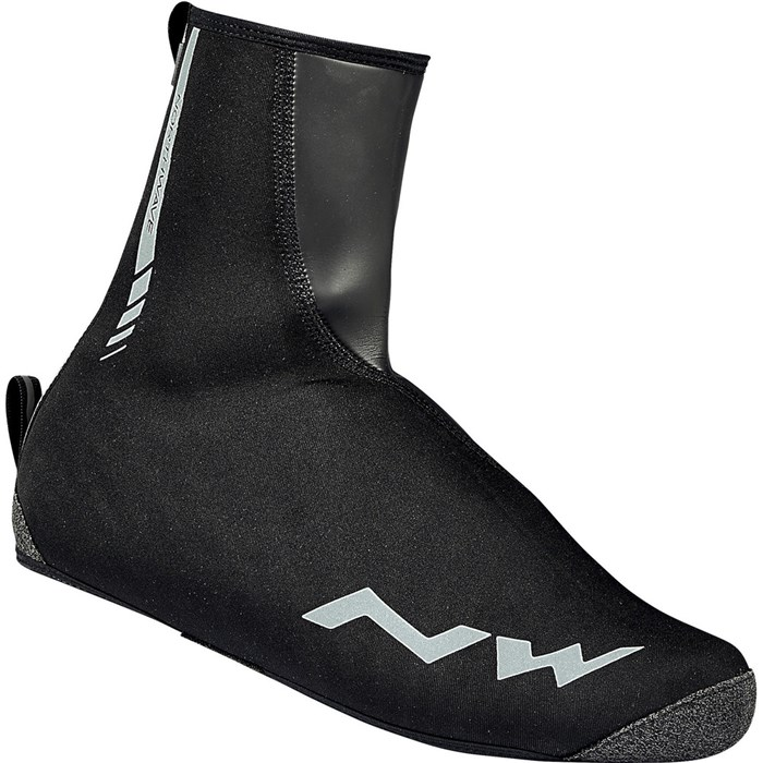 COPRISCARPE NORTHWAVE SONIC 2 NERO - SHOECOVER