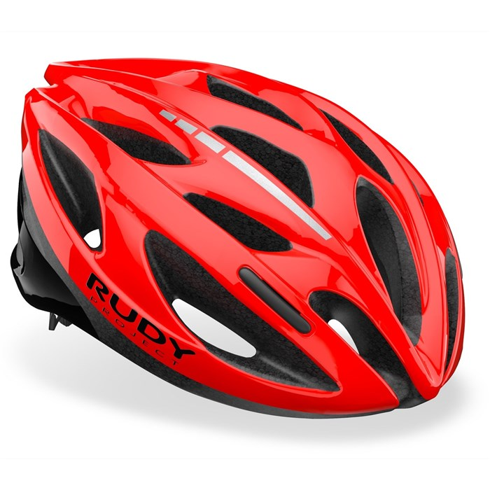 CASCO RUDY PROJECT ZUMY ROSSO
