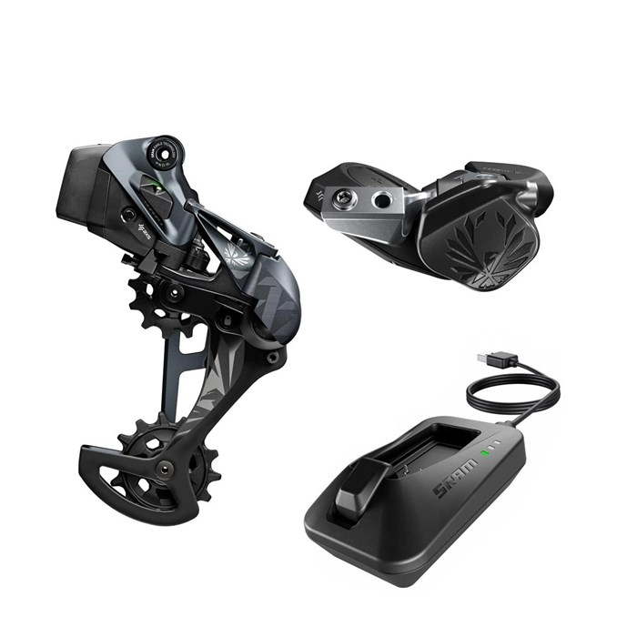 SRAM XX1 EAGLE AXS UPGRADE KIT 1X12V